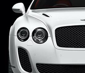 Bentley Ersatzteile