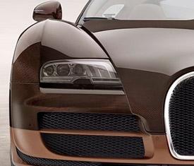 Bugatti bei ATD-Sportscars