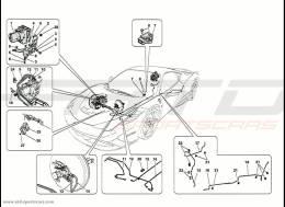 Ferrari 458 Speciale Brake System