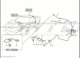 Ferrari 458 Speciale IT System