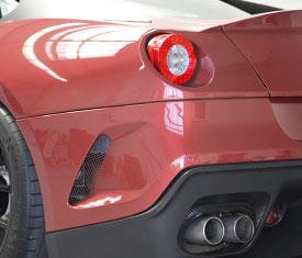 Ferrari Ersatzteile