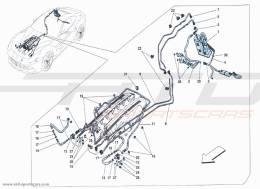 Ferrari F12 Berlinetta PLANT ANTIEVAPORATION