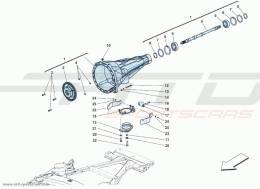 Ferrari F12 Berlinetta BELL BROADCAST