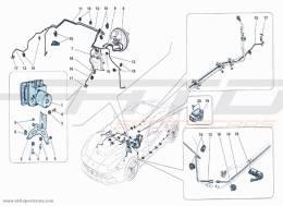 Ferrari F12 Berlinetta BRAKING SYSTEM