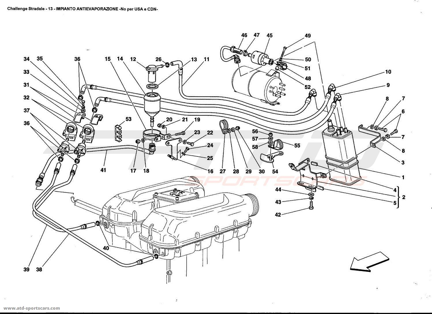 1981 Fiat Wiring Diagram Library Suzuki Antievaporation Device