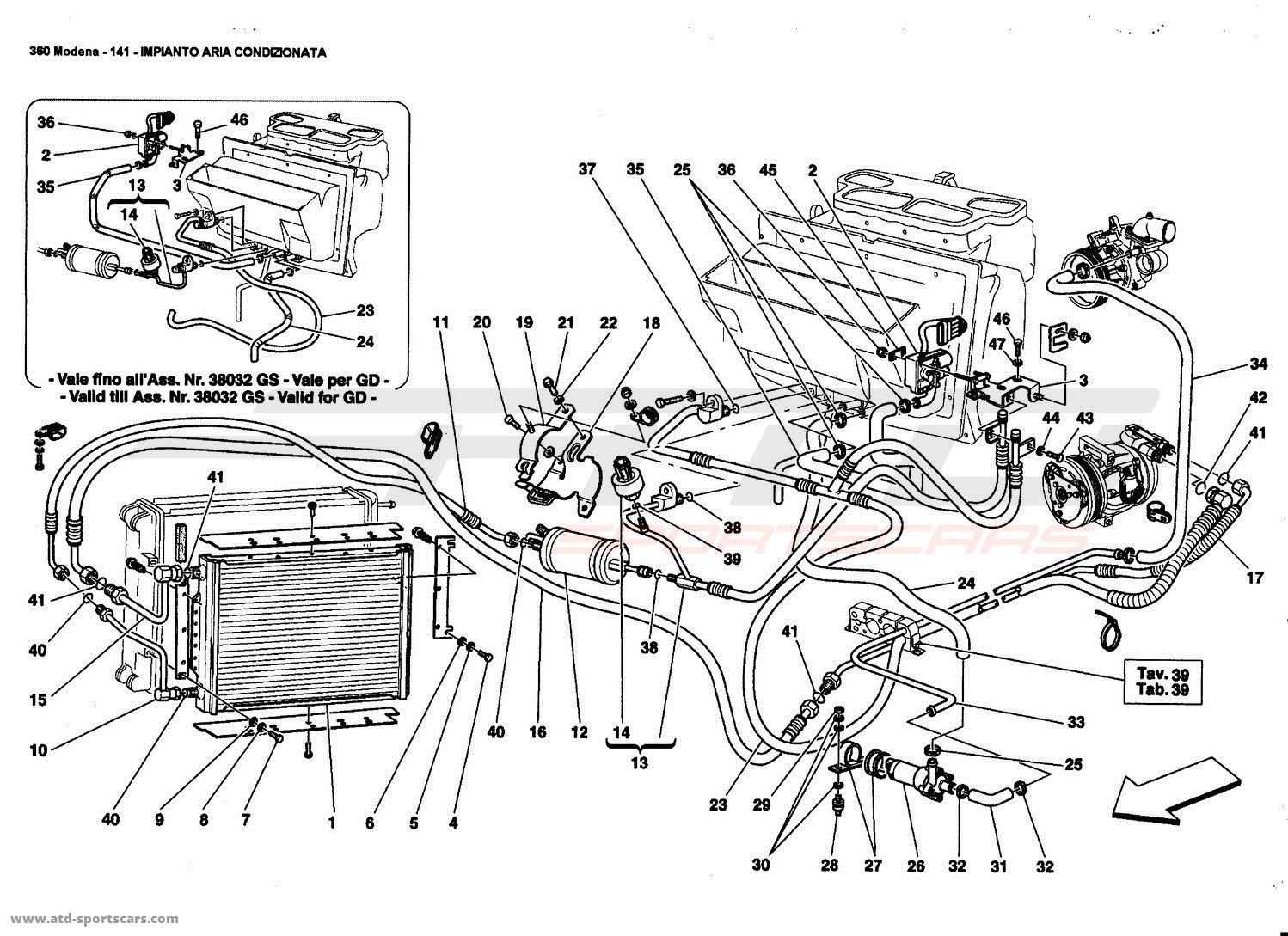 Global Electric Motorcars Wiring Diagrams