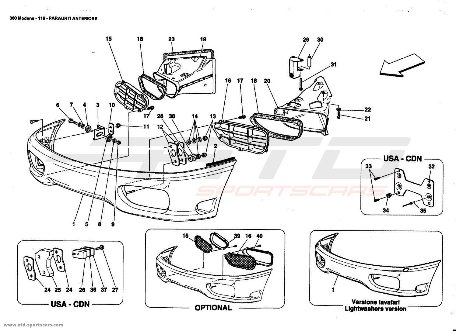 Ferrari Parts Diagram Electrical Wiring 360 Diagrams Auto U2022 Land Rover