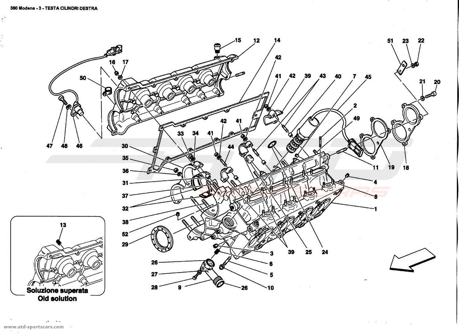Ferrari 360 Modena Wiring Diagram. Ferrari. Wiring Diagrams Instructions