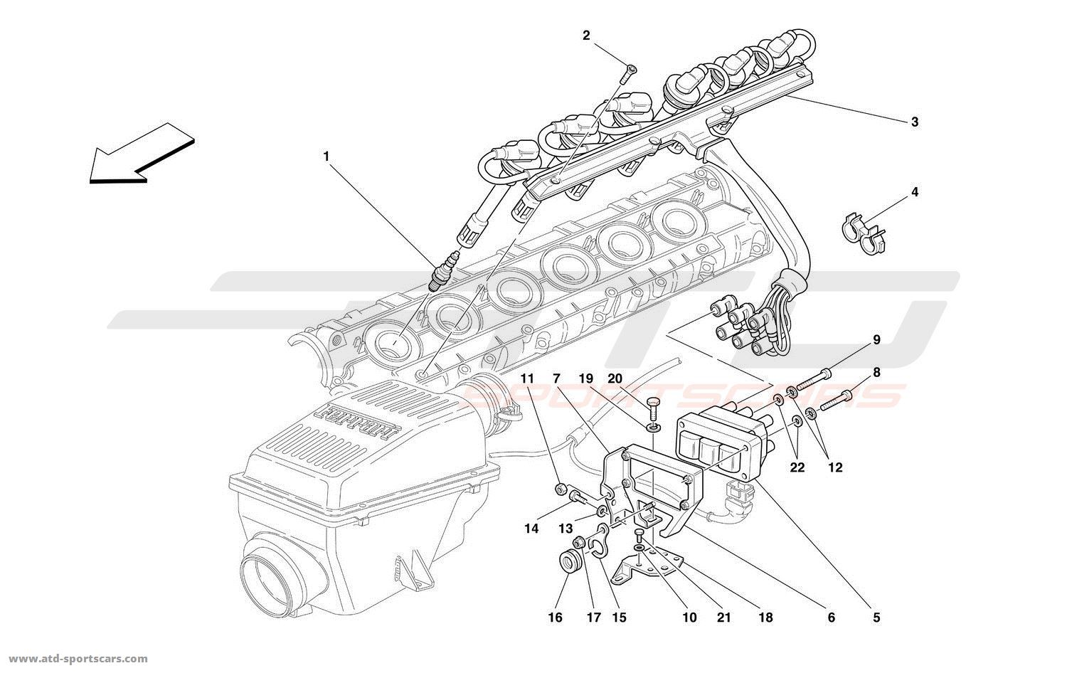 IGNITION DEVICE