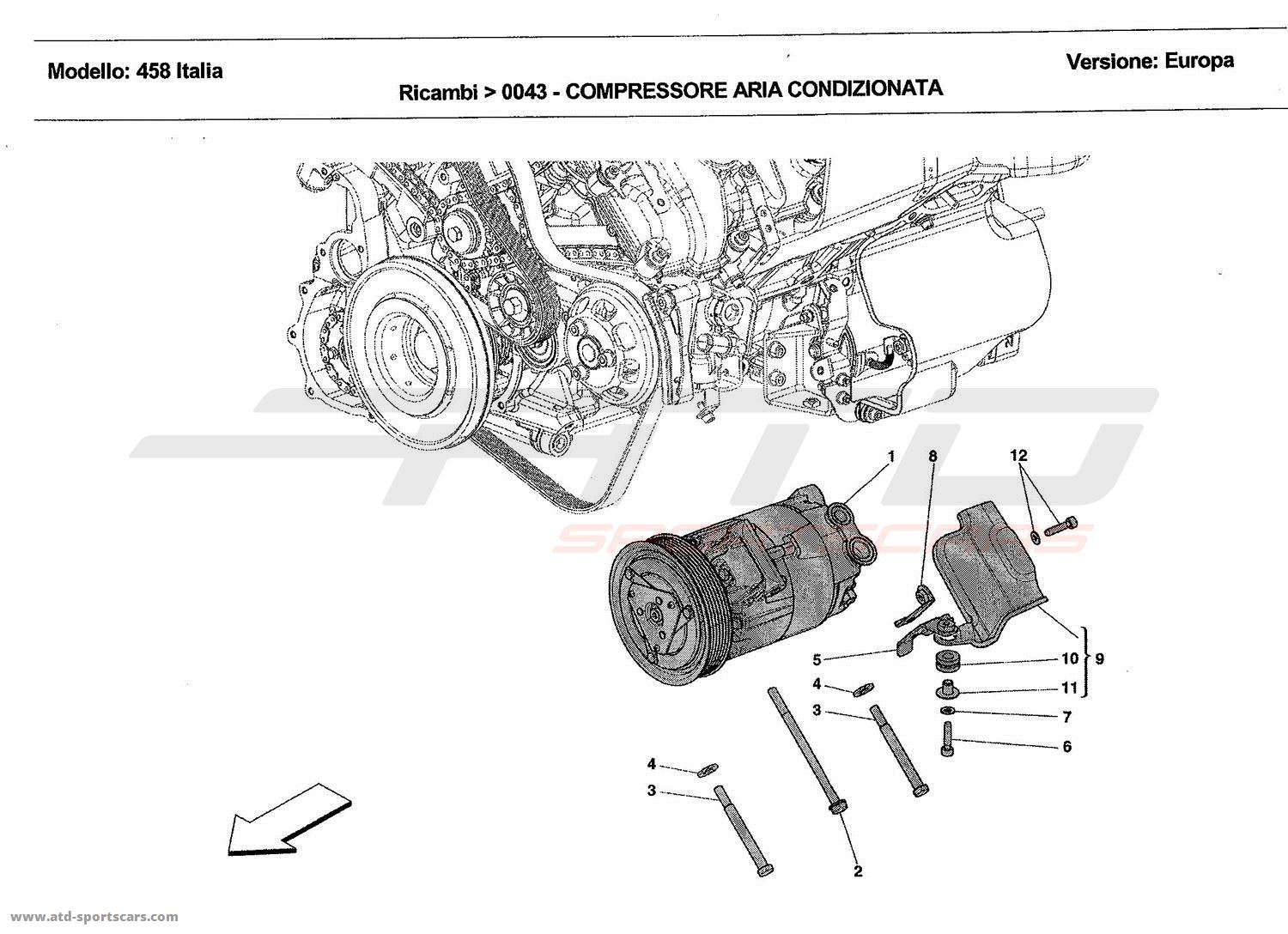British Racing Motors H 16 Flat 16 Engine Diagram Photo 370780 moreover Fiat Spider Engine V6 as well V10 Engine Cars in addition Brm furthermore Aston Martin Vantage Wiring Diagram. on lamborghini v12 engine
