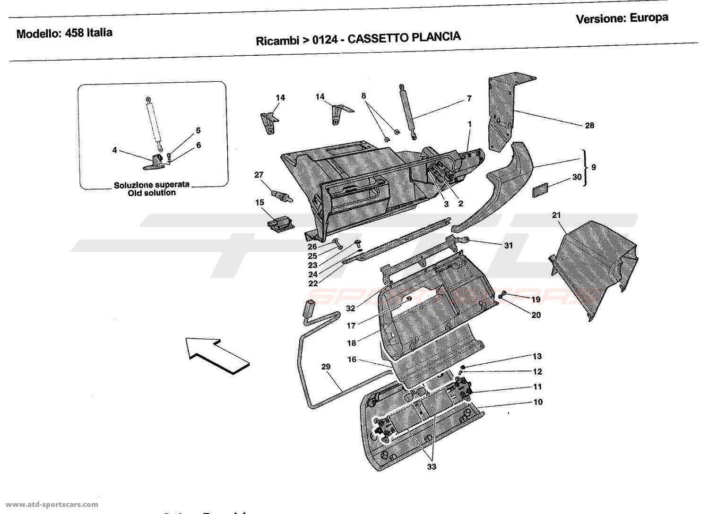 DASHBOARD DRAWER