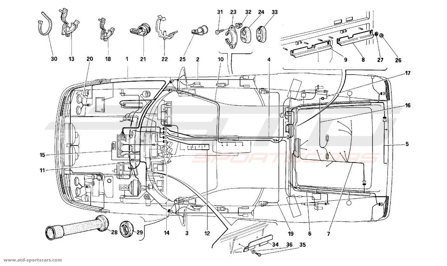 jaguar xj6 engine diagram 93  jaguar  auto wiring diagram