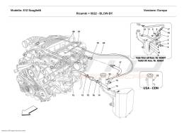Ferrari 612 Scaglietti BLOW-BY