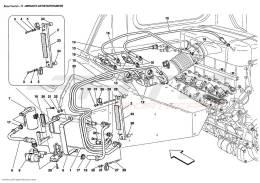 Ferrari Enzo ANTIEVAPORATION DEVICE
