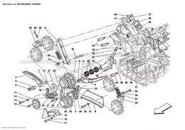 Ferrari Enzo TIMING - CONTROLS