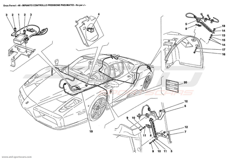 Astounding Ferrari 348 Wiring Diagram Better Wiring Diagram Online Wiring Database Wedabyuccorg