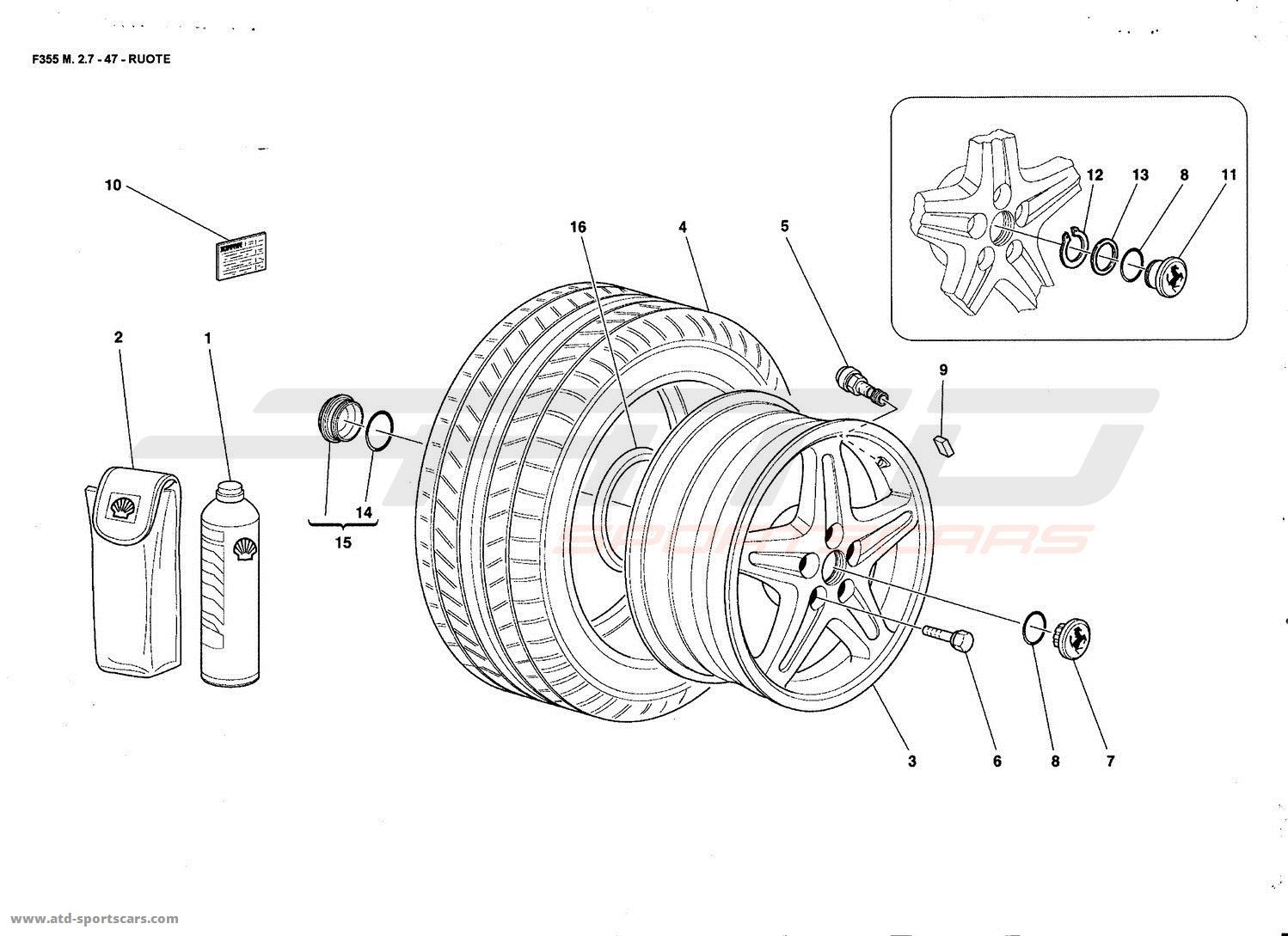 e36 suspension diagram