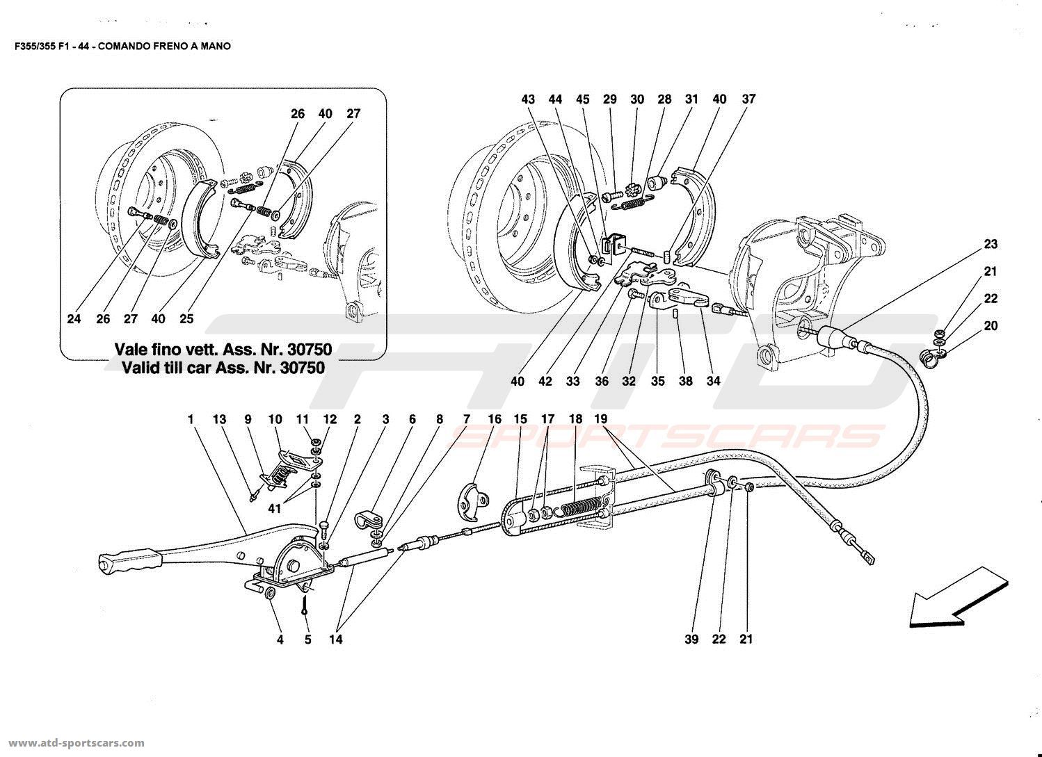 ferrari 348 engine diagram  ferrari  auto wiring diagram