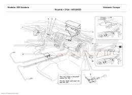 Ferrari F430 Scuderia AIR-BAGS