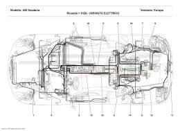 Ferrari F430 Scuderia ELECTRICAL SYSTEM
