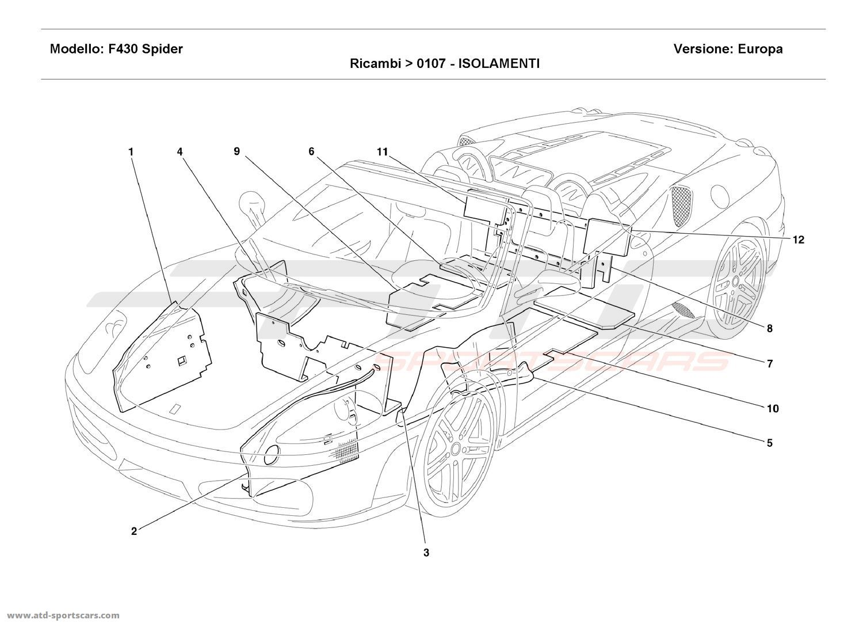 service manual  1988 lamborghini countach engine timing