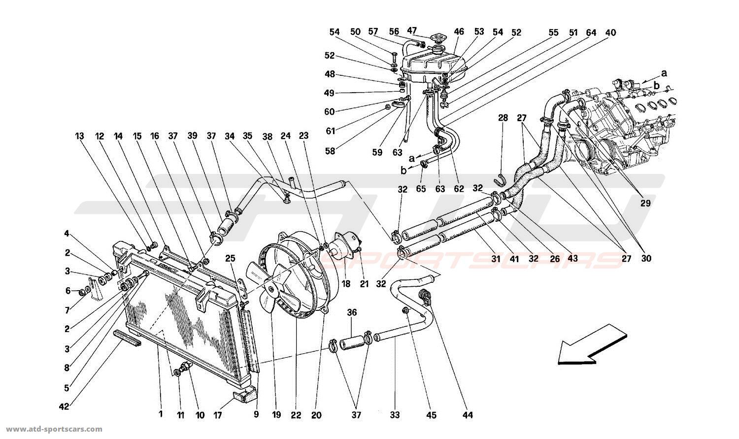 1984 Ferrari Mondial Wiring Diagram likewise Ferrari Mondial Wiring Diagram moreover Ferrari Engine Diagram Crankcase Page 001 together with Ferrari Engine Diagram Crankcase Page 001 moreover Ferrari 355 Wiring Diagram. on ferrari mondial wiring diagram