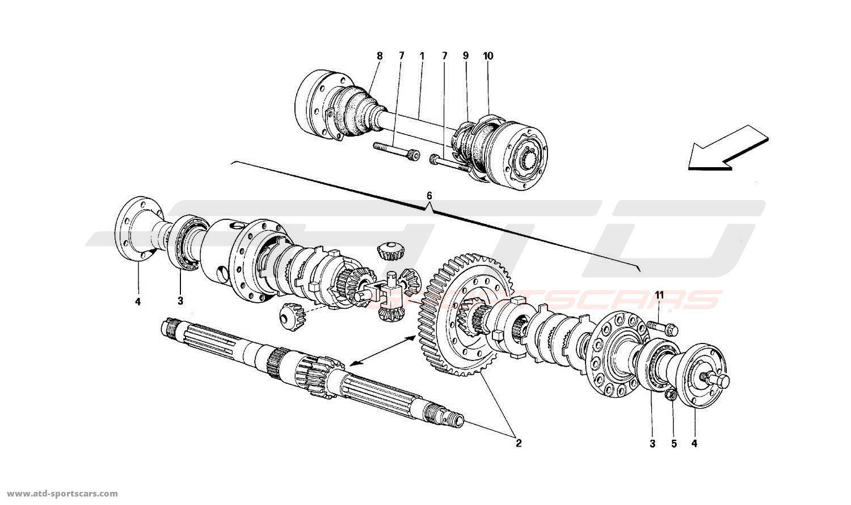 21 Fresh Ferrari Mondial Wiring Diagram