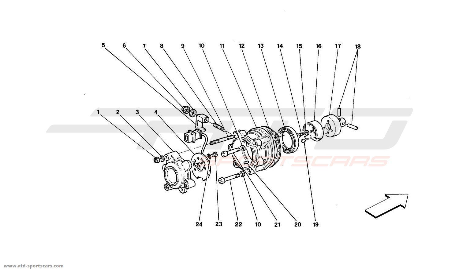 1984 fiat spider wiring diagram