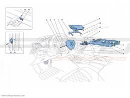 Ferrari FF AIR-BAGS