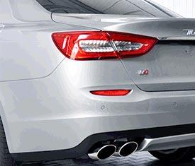 Maserati Ersatzteile