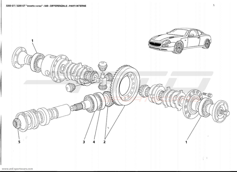 Maserati 3200 Gt Electrical System Dashboard Control Units as well Ferrari 348 Engine Diagram also Maserati 3200 Gt Rear Exhaust System also Maserati additionally 2889 samochody Sportowe Nago Czyli Ryciny Aut Z Odslonietymi Podzespolami Galeria. on maserati 3200 gt