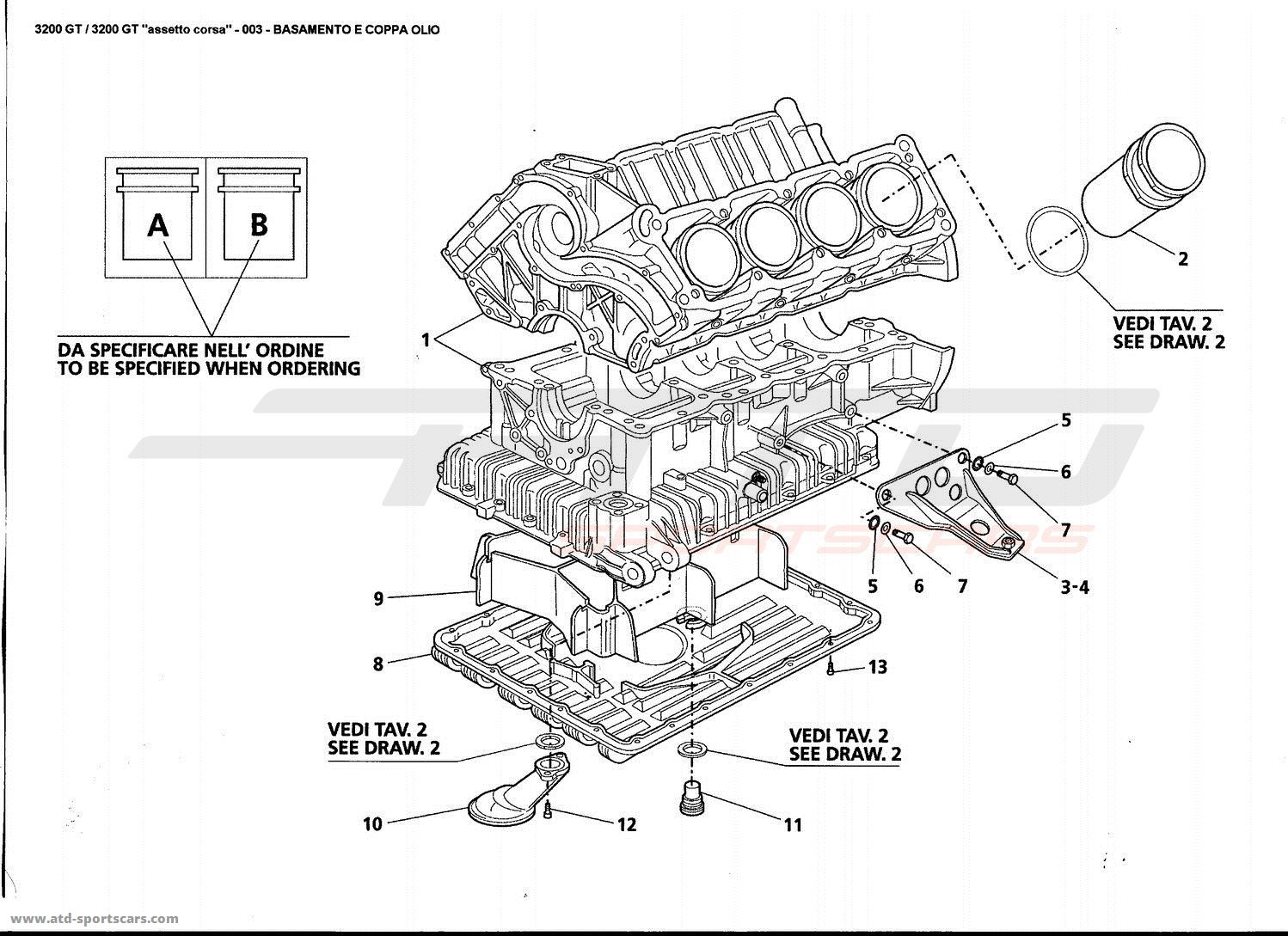 dry sump oil system schematic