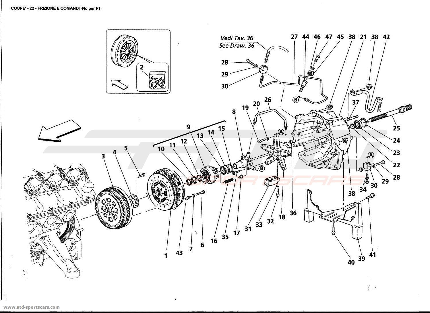 Maserati 4200 Wiring Diagram. . Wiring Diagram on