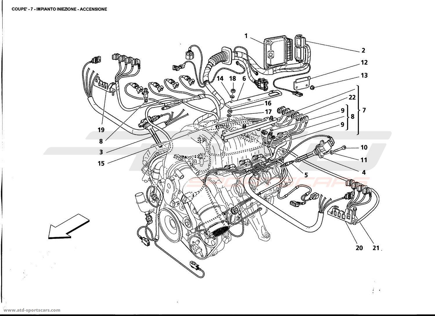 maserati biturbo wiring diagram harness saab 9