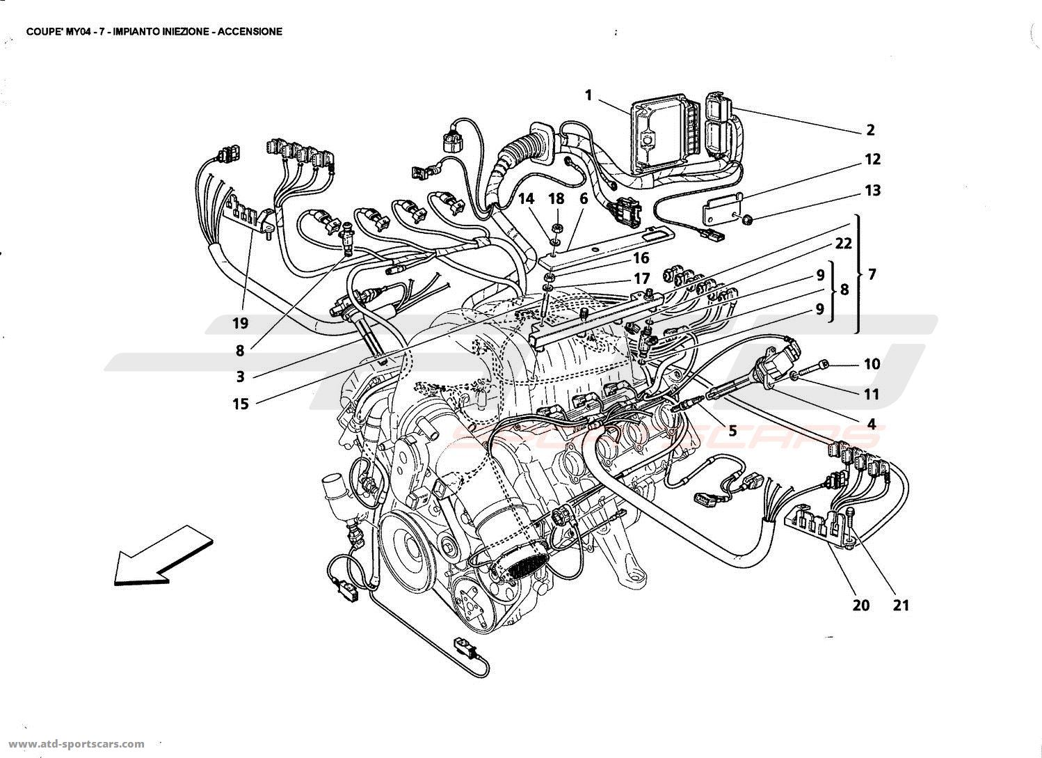 2003 mazda mpv ignition diagram html