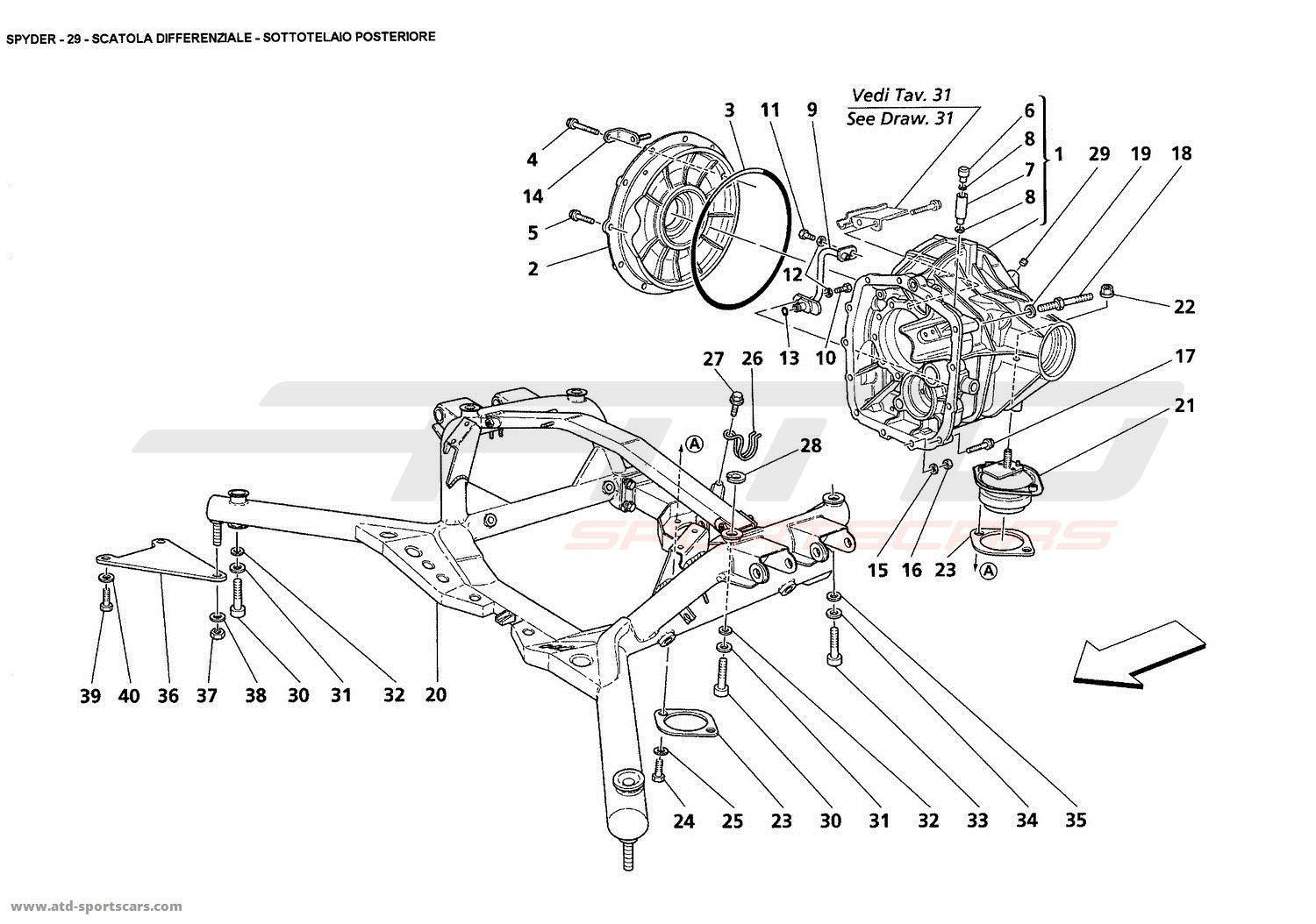 Ferrari 360 Modena Wiring Diagram on drag race fuel system diagram