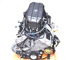 Maserati Quattroporte 4,2L Boite Auto 2010 Engine