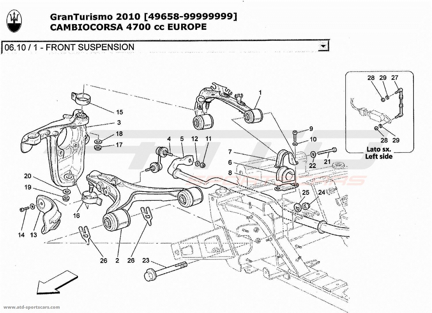 2005 honda trx450r engine diagram