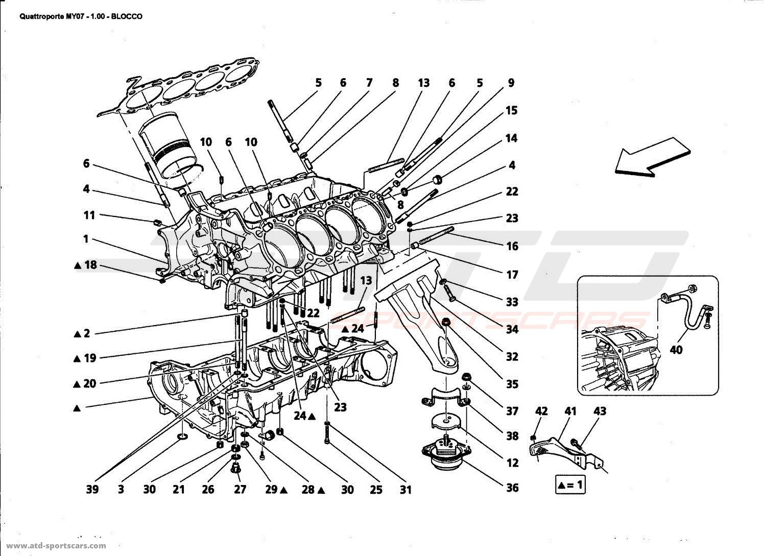 2007 scion tc engine diagram