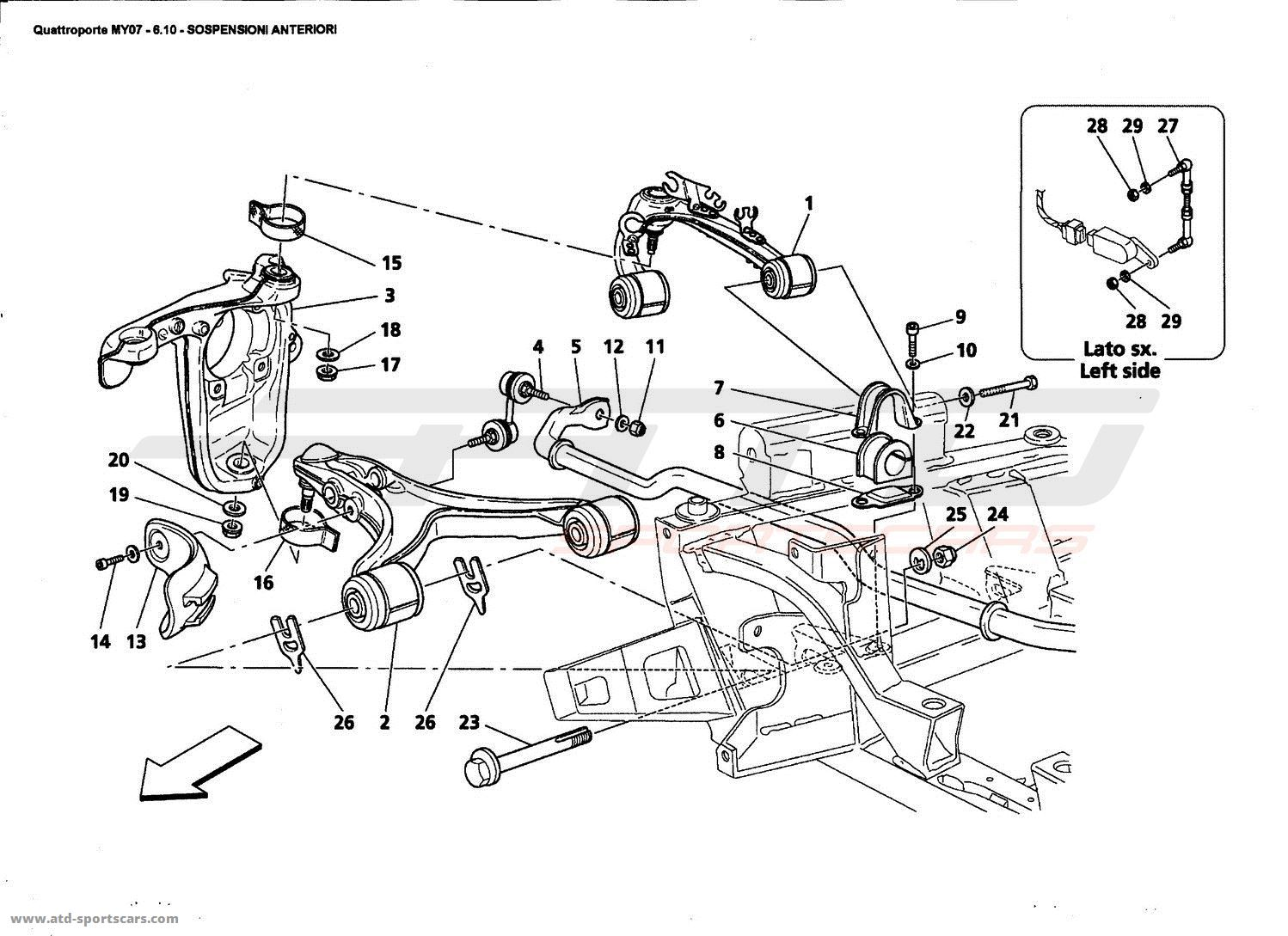 Maserati Ghibli Fuse Diagram - Wiring Diagram And Engine Diagram