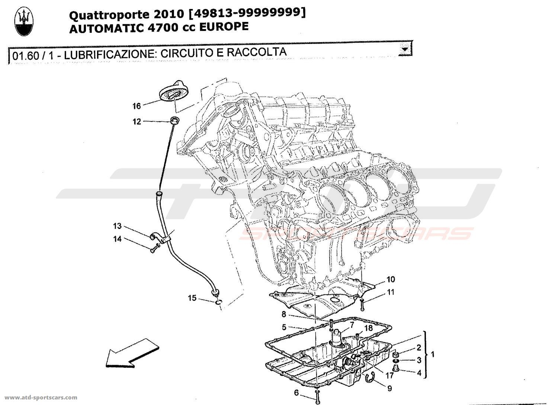 1977 Chevrolet Corvette Lot322606353688 also 5Pcs Timing Lock Tool Camshaft Cam For Ford Mazda 122493732522 besides Maserati Granturismo Grancabrio 4 7l Auto 2013 Engine also Alfa romeo 169 in addition 2. on maserati timing belts
