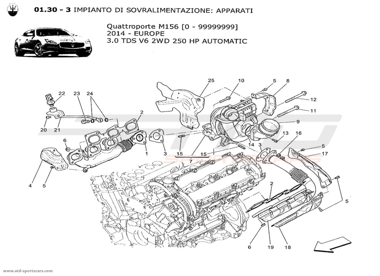 wiring diagram 2010 maserati granturismo
