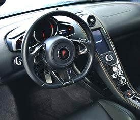 McLaren Ersatzteile