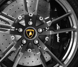 Lamborghini Bremsen