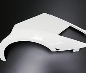 Lamborghini Kotflügel